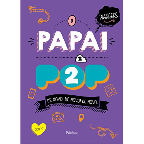 O Papai é Pop 2 (Marcos Piangers)