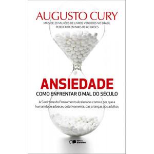 Ansiedade - Vol. 1 (Augusto Cury)