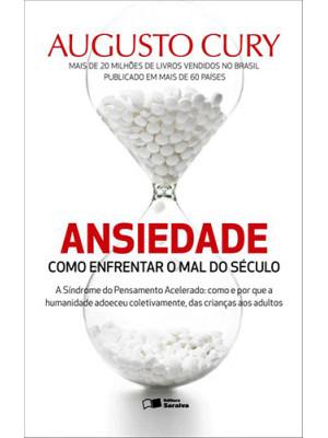 Ansiedade - Vol. 1