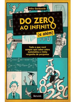 Do Zero ao Infinito (e Além) (Mike Goldsmith)