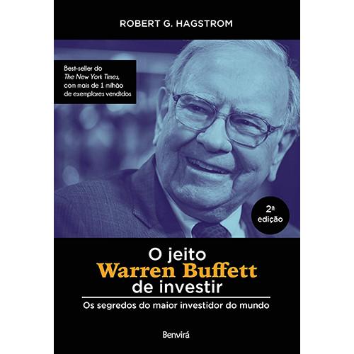 O Jeito Warren Buffett de Investir (Robert G. Hagstrom)