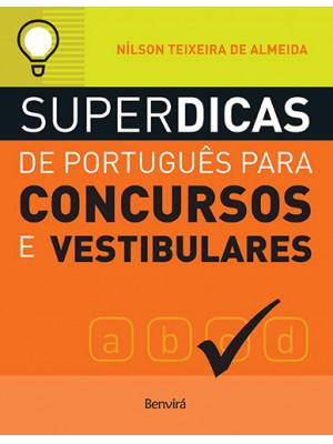 Superdicas de Português Para Concursos e Vestibulares (Nilson Teixeira de Almeida)