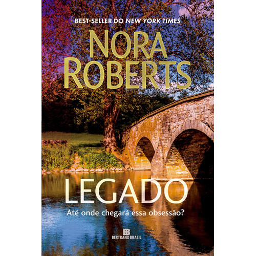 Legado (Nora Roberts)