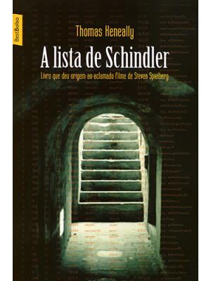 A Lista de Schindler - Edição de Bolso (Thomas Keneally)