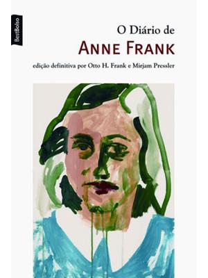 O Diário de Anne Frank - Edição de Bolso
