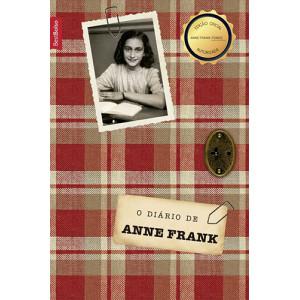 O Diário de Anne Frank - Edição de Bolso (Anne Frank)
