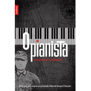 O Pianista (Władislaw Szpilman)