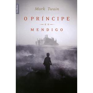 O Príncipe e O Mendigo - Edição de Bolso (Mark Twain)