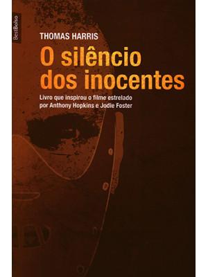 O Silêncio dos Inocentes - Edição de Bolso (Thomas Harris)