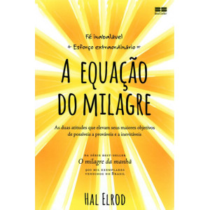 A Equação do Milagre (Hal Elrod)