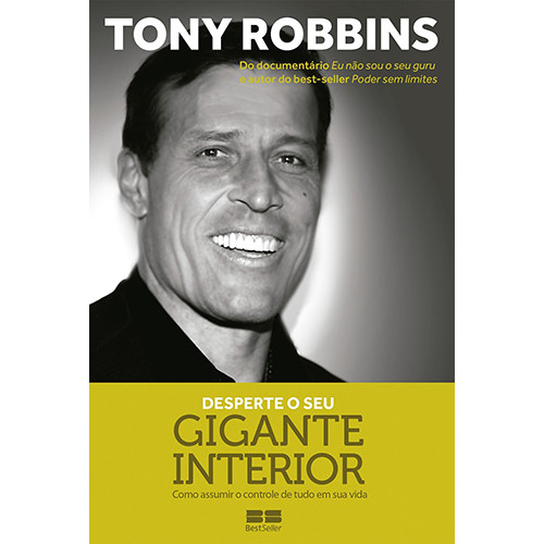 Desperte Seu Gigante Interior (Tony Robbins)