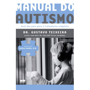 Manual do Autismo (Gustavo Teixeira)