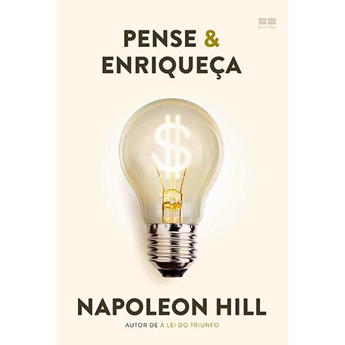 Pense & Enriqueça (Napoleon Hill)