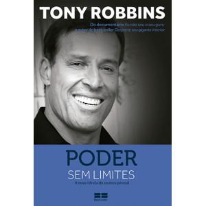 Poder Sem Limites (Tony Robbins)