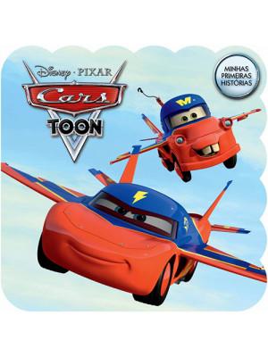Minhas Primeiras Histórias: Cars Toon
