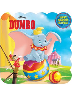 Minhas Primeiras Histórias: Dumbo