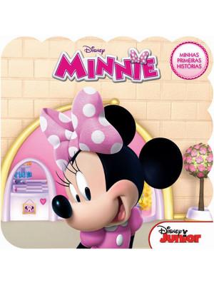 Minhas Primeiras Histórias: Minnie