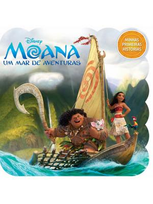 Minhas Primeiras Histórias: Moana