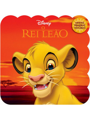 Minhas Primeiras Histórias: O Rei Leão