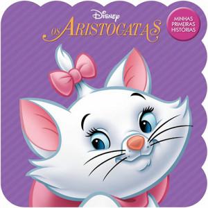 Minhas Primeiras Histórias: Os Aristogatas