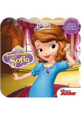 Minhas Primeiras Histórias - Princesinha Sofia