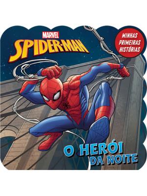 Minhas Primeiras Histórias: Spider-Man - O Herói da Noite