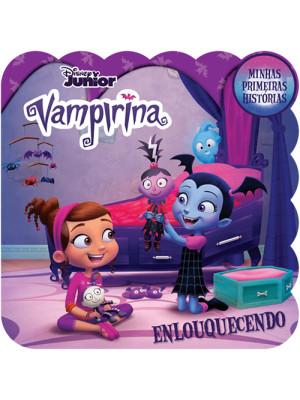 Minhas Primeiras Histórias: Vampirina - Enlouquecendo