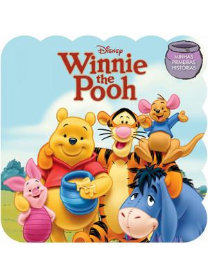 Minhas Primeiras Histórias: Winnie The Pooh