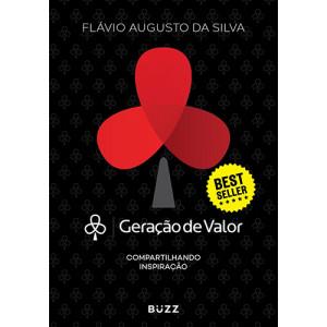 Geração de Valor - Vol. 1 (Flávio Augusto da Silva)