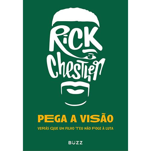 Pega A Visão (Rick Chesther)