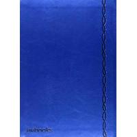 Bíblia King James 1611 Com Estudo Holman - Azul - Acabamento Especial (King James)