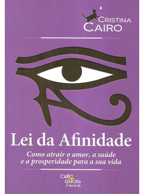 A Lei da Afinidade (Cristina Cairo)
