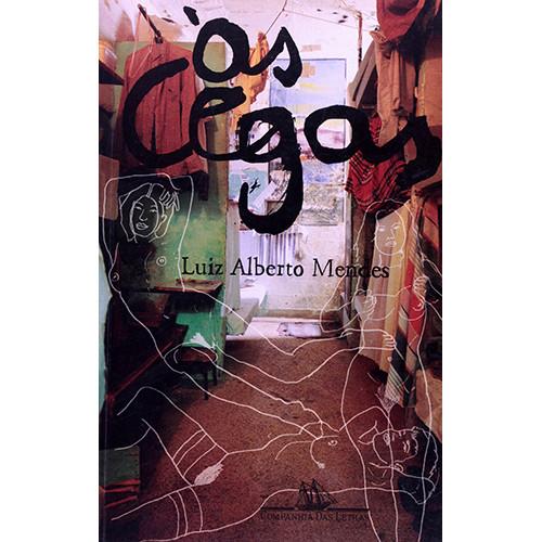 Às Cegas (Luiz Alberto Mendes)