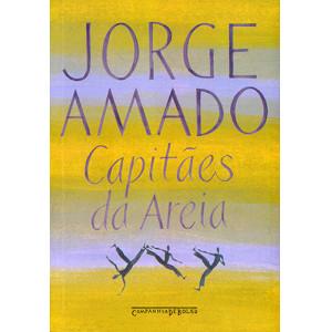 Capitães da Areia – Edição de Bolso (Jorge Amado)