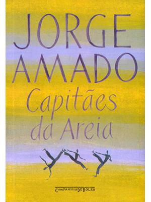 Capitães da Areia - Edição de Bolso (Jorge Amado)
