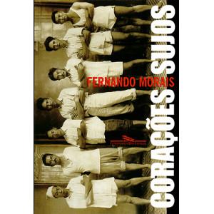 Corações Sujos - Edição Econômica (Fernando Morais)