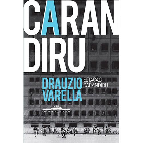 Estação Carandiru (Drauzio Varella)