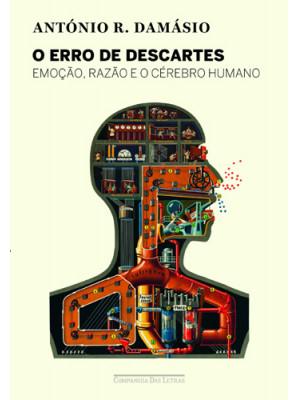 O Erro de Descartes (António Damásio)