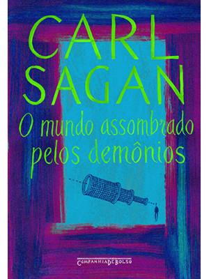 O Mundo Assombrado Pelos Demônios - Edição de Bolso (Carl Sagan)