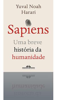 Sapiens (¥2.950)