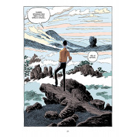 Sapiens - Edição em Quadrinhos (Yuval Noah Harari)