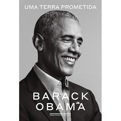 Uma Terra Prometida (Barack Obama)