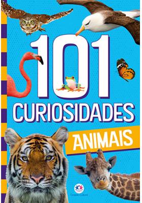 101 Curiosidades - Animais (Paloma Blanca Alves Barbieri)