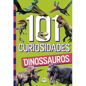 101 Curiosidades - Dinossauros (Paloma Blanca Alves Barbieri)