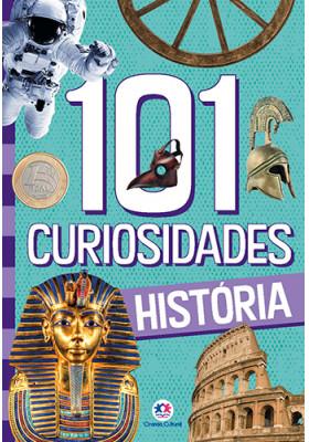 101 Curiosidades - História (Paloma Blanca Alves Barbieri)