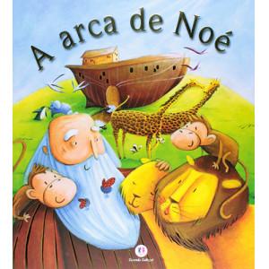 A Arca de Noé (Katherine Sully)
