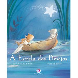 A Estrela dos Desejos (M. Christina Butler)