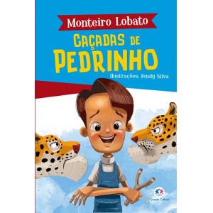 Monteiro Lobato: Caçadas de Pedrinho