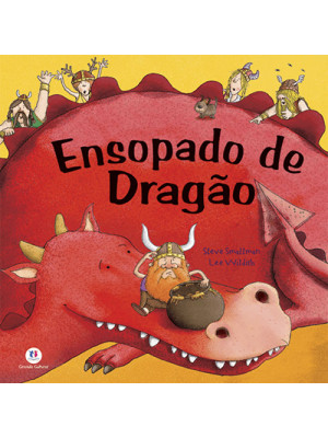 Ensopado de Dragão (Steve Smallman)