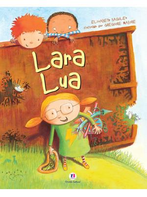 Lara Lua (Elizabeth Baguley)